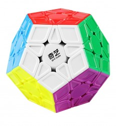 QiYi Megaminx Qiheng - stickerloos