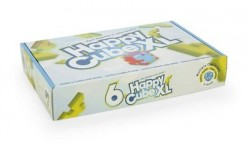 Happy Cube - Happy Cube XL 6-Pack