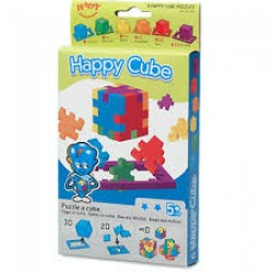 Happy Cube - Happy Cube  6-Pack