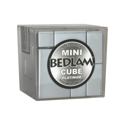 Bedlam Cube Mini Platinum