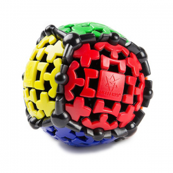 Recenttoys Gear Ball (Mefferts)