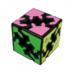 Recenttoys Gear Shift Cube (Mefferts)