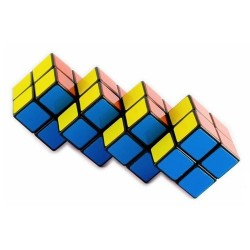 East Sheen Mini Multi Cube 2x2 - Quatro