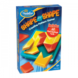 Thinkfun Shape by Shape