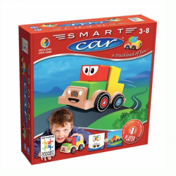 SmartGames SmartCar - Originals serie