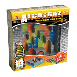 SmartGames Alcatraz - Originals serie