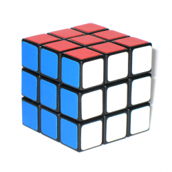 DIY Speedcube 3x3