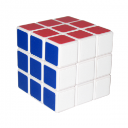 DIY Speedcube 3x3 - WIT