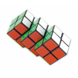 East Sheen Mini Multi Cube 2x2 - Triple