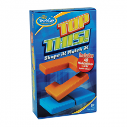 Thinkfun Top This!