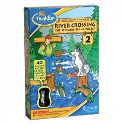 Thinkfun River Crossing 2 (Uitbreidingsset)
