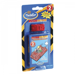 Thinkfun Rush Hour 2 (Uitbreidingsset)