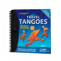 Magnetic Travel Tangoes - Mensen