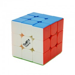 QiYi - The Valk 3 Power M (Magnetic) - 3x3 speedCube - 6-kleur