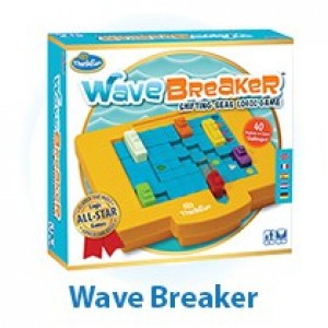 Thinkfun Wave Breaker (Stormy Seas)