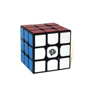 MoYu - Cong's Design MeiYing - 3x3 speedcube - zwart