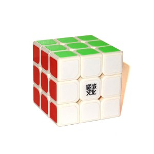 MoYu Weilong V2 3x3 - WIT