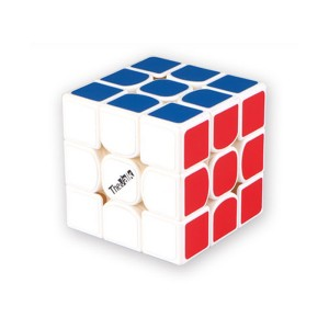 QiYi - The Valk 3 - 3x3 speedcube - Wit