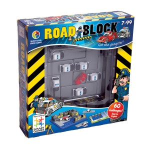 SmartGames RoadBlock - Originals serie