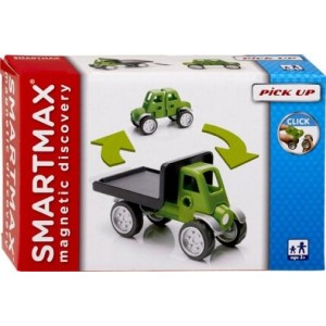 SmartMax Pick Up