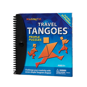 Magnetic Travel Tangoes - Mensen - Magnetics serie