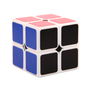 WitEden WitTwo Cube 2x2 - Wit