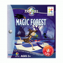 Magnetic Travel Games - Magic Forest