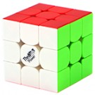 QiYi - The Valk 3 Power- 3x3 speedCube - 6-kleur