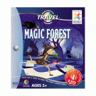 Magnetic Travel Games - Magic Forest - Magnetics serie