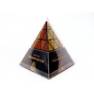 Recenttoys Pyraminx Deluxe Limited Edition (Mefferts)