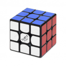 QiYi - The Valk 3 Power- 3x3 speedCube - zwart