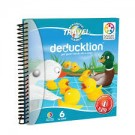 Magnetic Travel Games - Deducktion - Magnetics serie